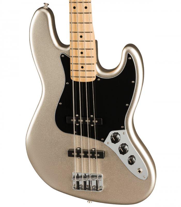 Fender 75th Diamond Anniversary Jazz Bass