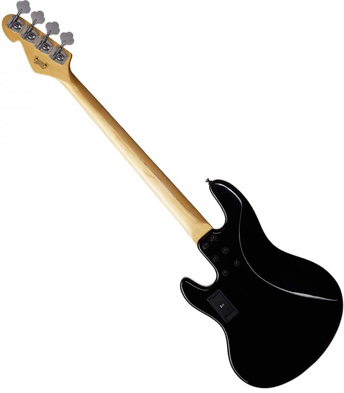 Sandberg Electra TT4 RW Black
