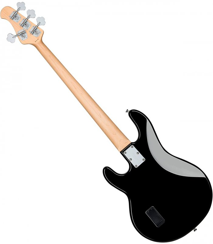 Sterling by Music Man SUB Ray4 Black