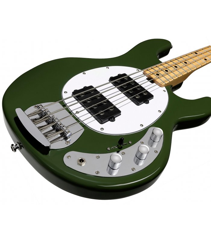 Sterling By Music Man SUB Ray4HH OLV