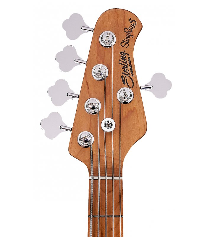Sterling By Music Man Stingray RAY35 NT