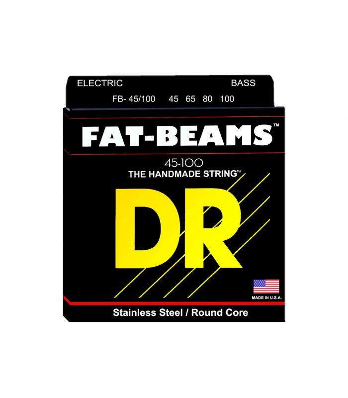 Dr String Fat Beams FB-45/100