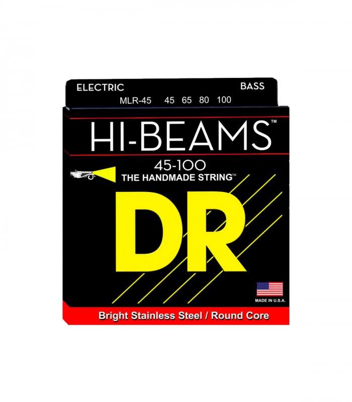 Dr String Hi Beams MLR-45