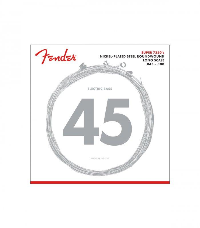 Fender Super 7250ML 45-100