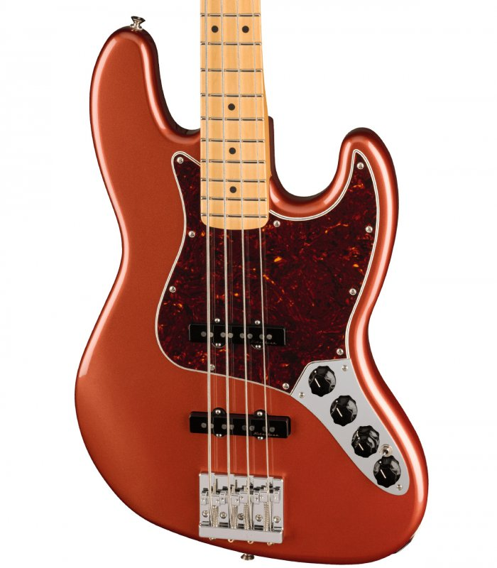 Fender Player Plus Jazz Bass ACAR