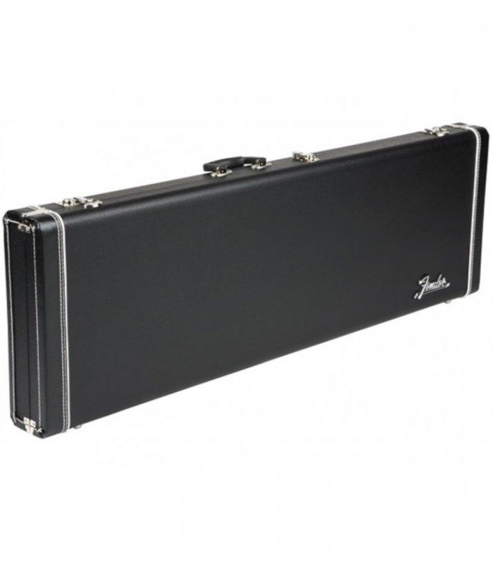 Fender Case Pro Series P/J Bass Black