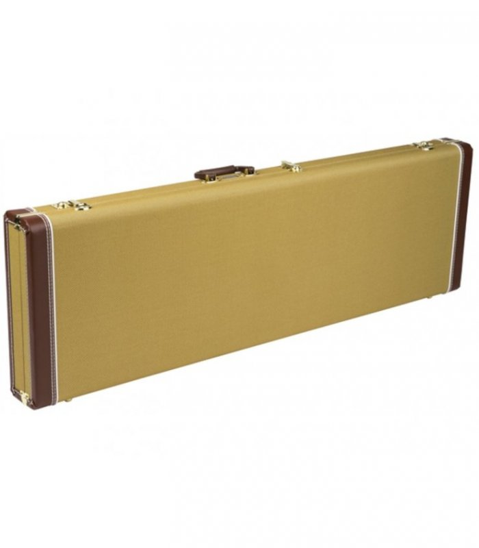 Fender Case Pro Series P/J Tweet