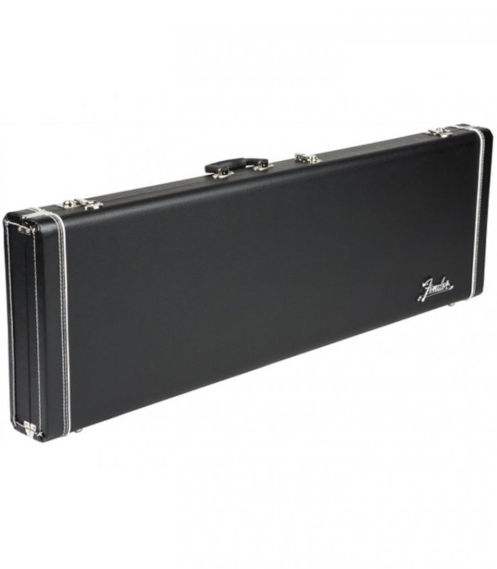 Fender Estuche Pro Series P/J Bass Black