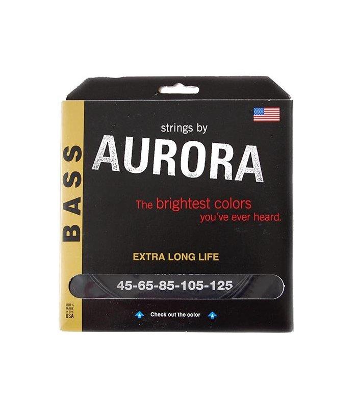 Strings by Aurora 5    Negro  45-125