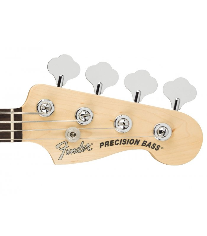 Fender American Performer Precision Bass AWT