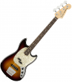 Fender American Performer Mustang Bass 3CS