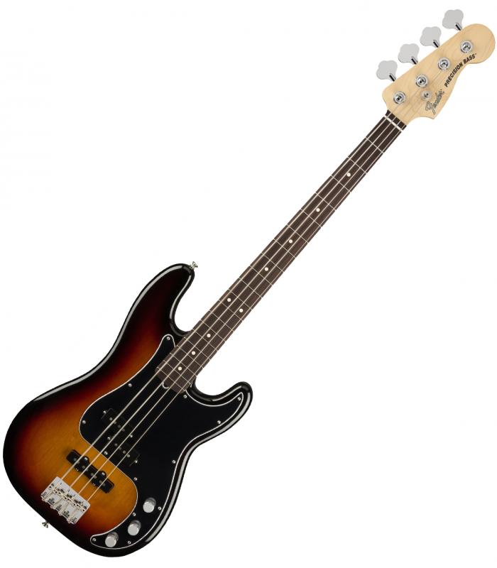Fender American Performer Precision Bass 3TS