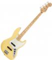 Fender Player Jazz Bass MN BUT