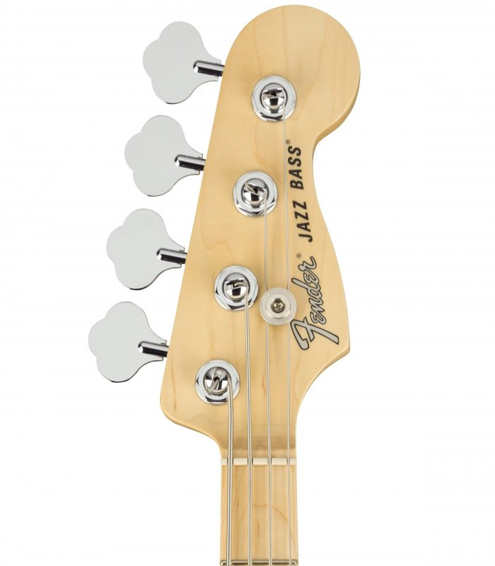 Fender American Performer Jazz Bass Satin SGR
