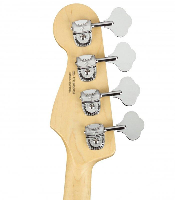 Fender American Performer Jazz Bass Satin SGR