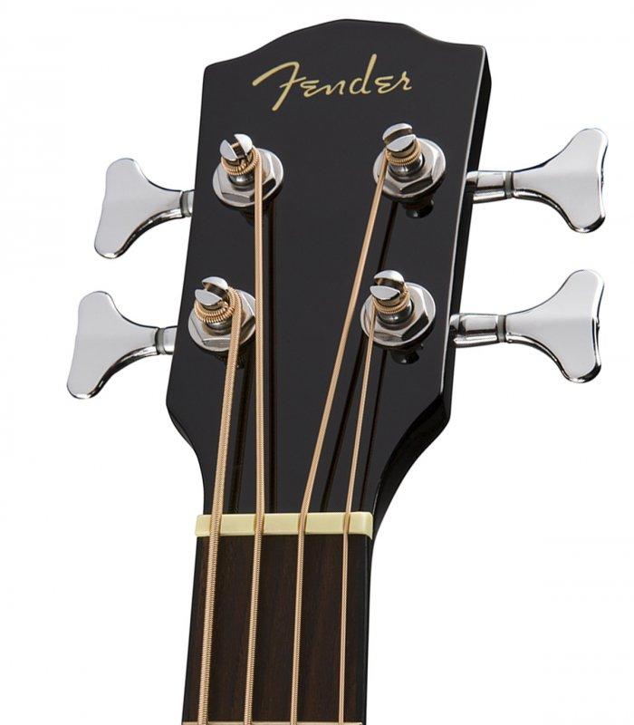 Fender CB60SCE Bass BLK