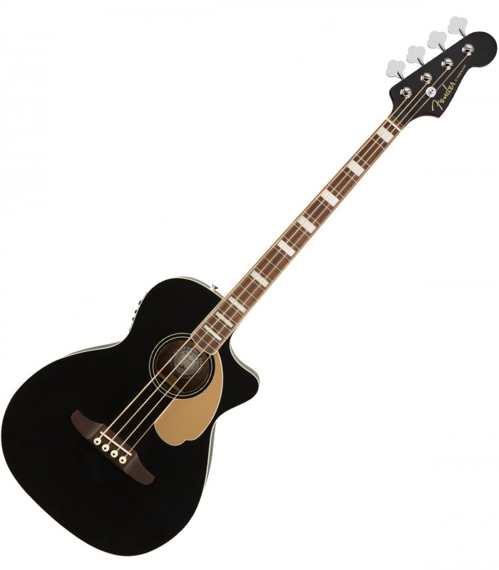 Fender Kingman Bass V2 BLK