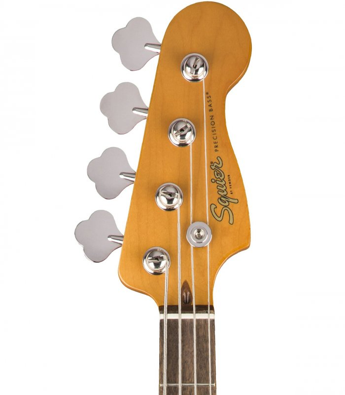 Squier Classic Vibe '60 Precision Bass LRL OWH