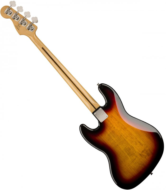 Squier Classic Vibe '60 Jazz Bass Fretless