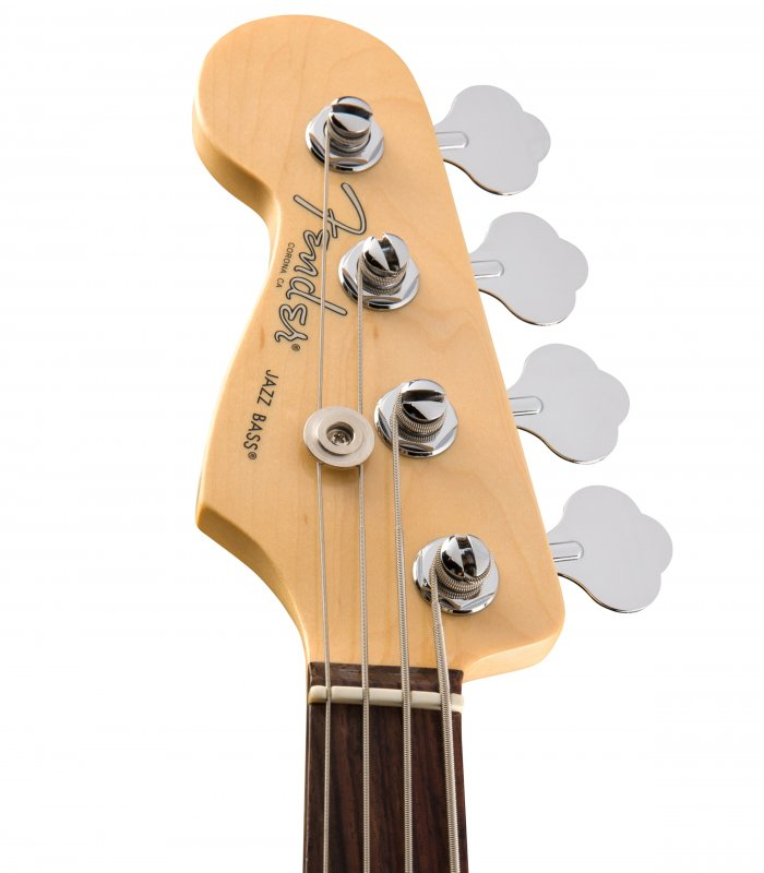 Fender American Professional Jazz Bass Zurdo 3CS