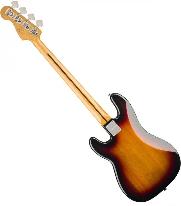 Squier Classic Vibe '60 Precision Bass LRL 3CS