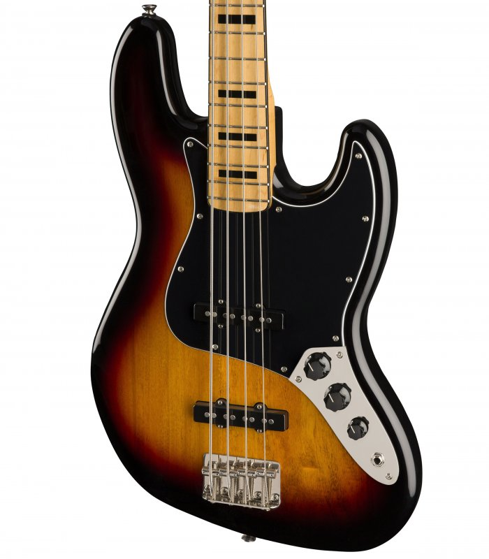 Squier Classic Vibe '70 Jazz Bass 3CS