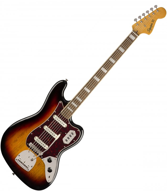 Squier Classic Vibe Bass VI 3CS