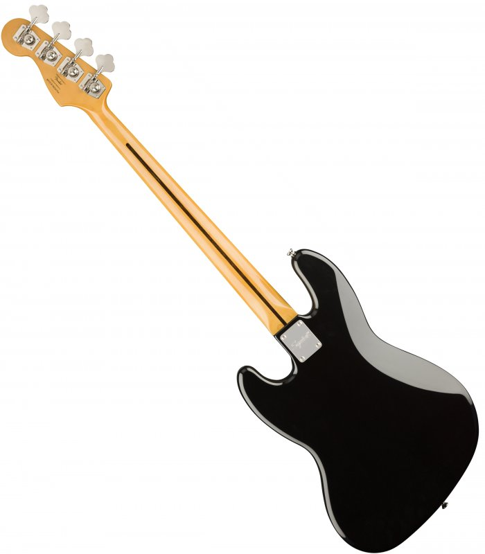 Squier Classic Vibe '60 Jazz Bass LRL BLK
