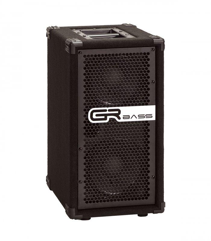GR Bass GR208 4Ohm BLK
