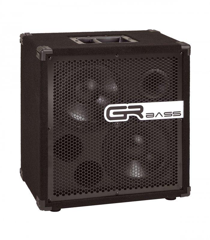 GR Bass GR210 4Ohm BLK