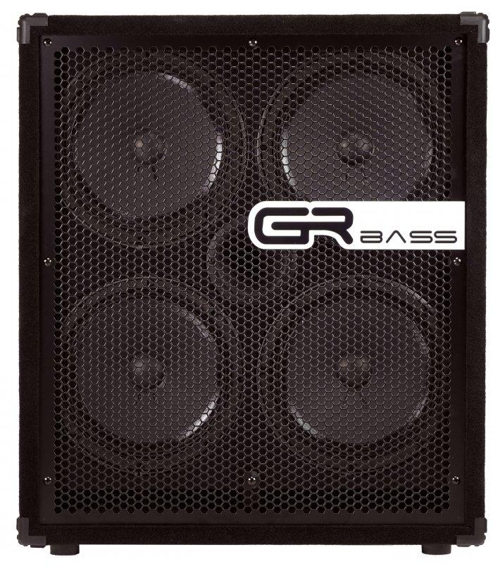 GR Bass GR410 4Ohm BLK