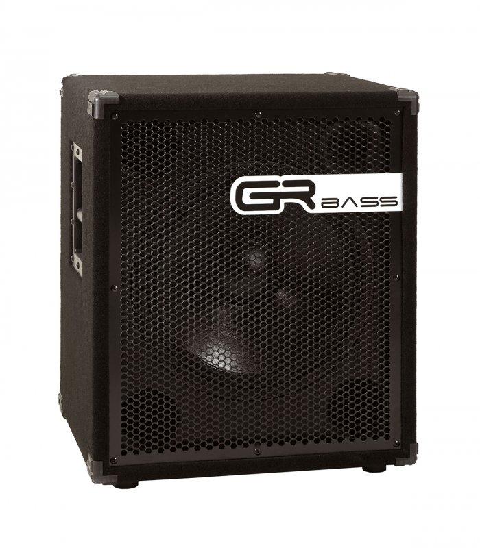 GR Bass GR115 4Ohm BLK