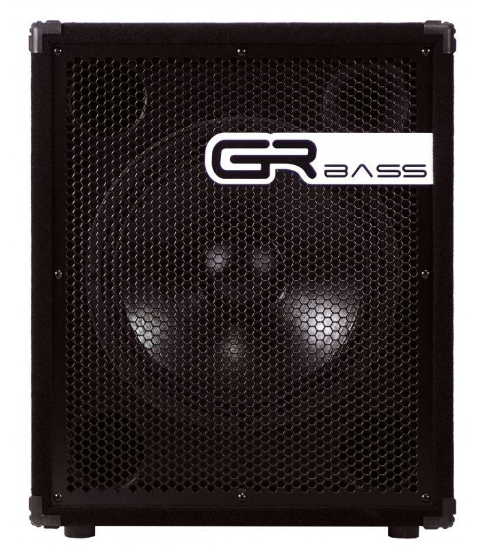 GR Bass GR115 8Ohm BLK