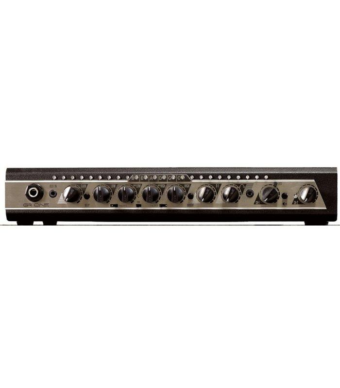 GR Bass ONE 1400 BLK