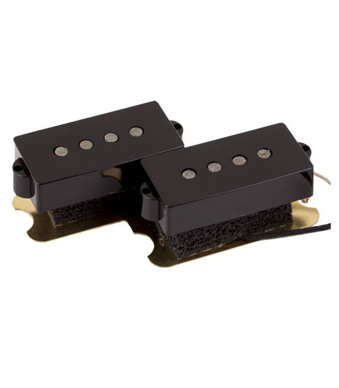 Fender V-MOD Precision Bass