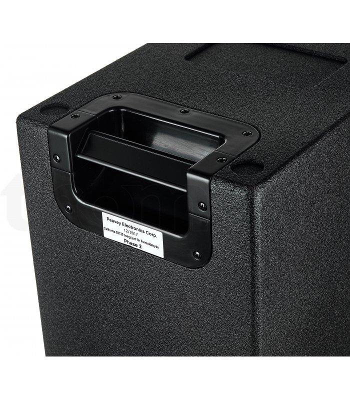 Trace Elliot Bassbox 208