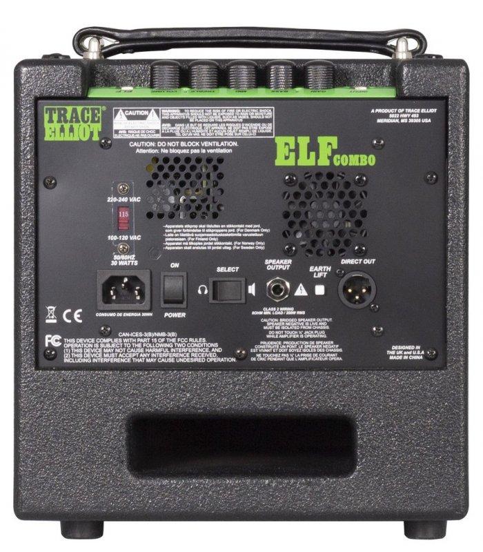 Trace Elliot ELF C110