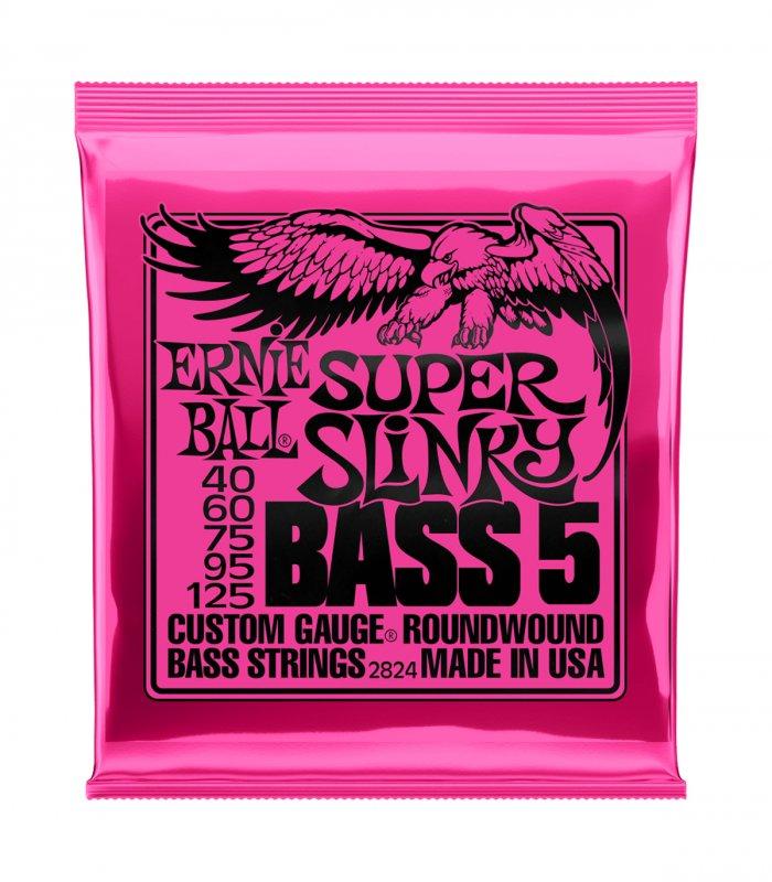 Ernie Ball 2824 Extra Slinky 5