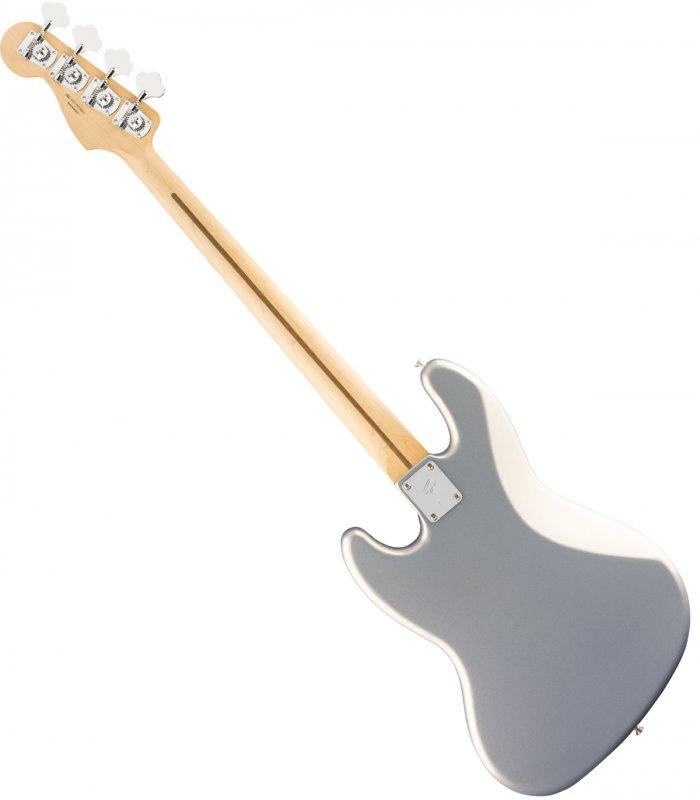 Fender Player Jazz Bass PF SIL