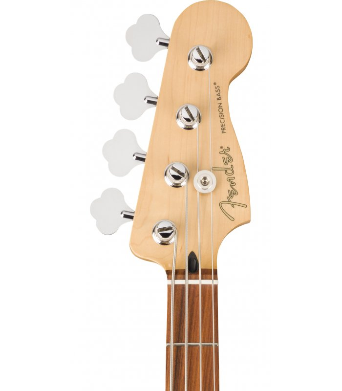 Fender Player Precision Bass PF SIL