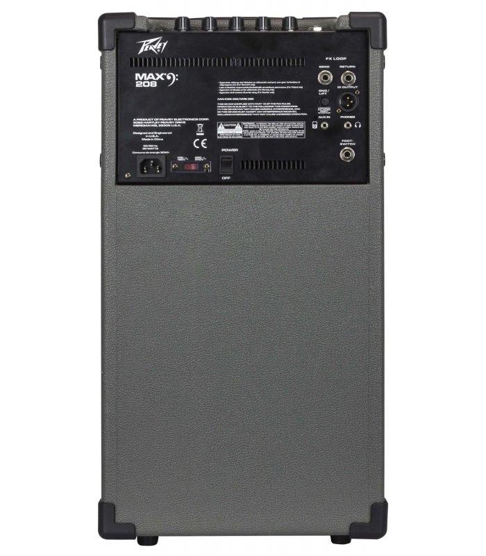 Peavey Max 208