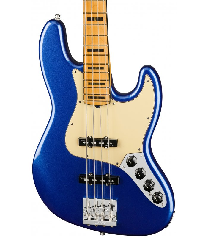 Fender American Ultra Jazz Bass COB