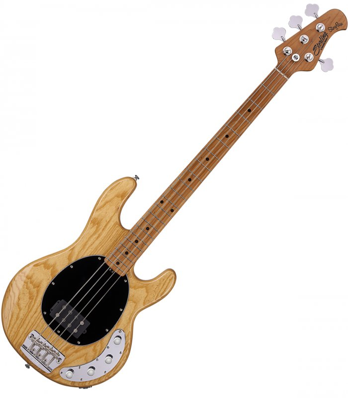 Sterling by Music Man StingRay 34 Natural