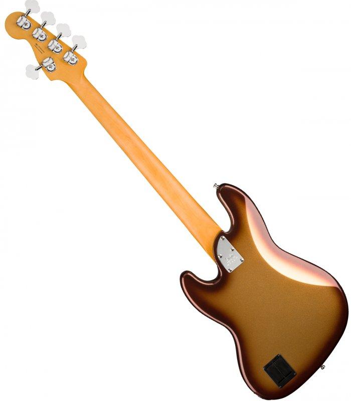 Fender American Ultra Jazz Bass V MOB