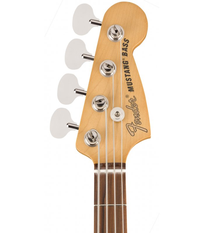 Fender Vintera Mustang Bass 3CS