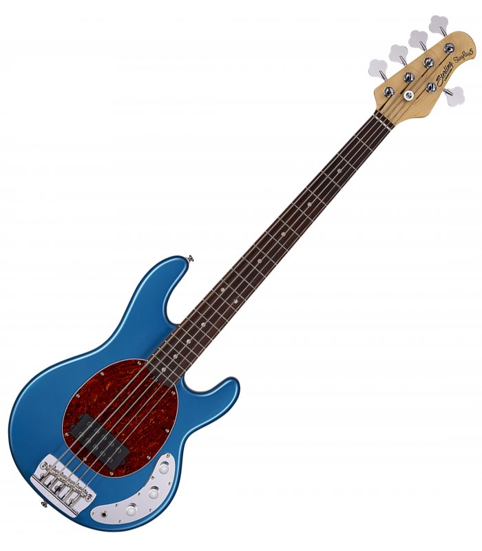 Sterling By Music Man Stingray RAY25CA TLB