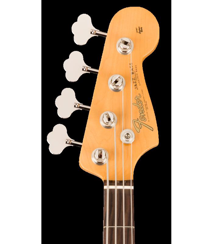 Fender American Original 60 Jazz Bass SBL