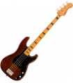 Squier Classic Vibe '70 Precision Bass MN WAL
