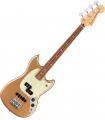 Fender Mustang Bass PJ PF FMG