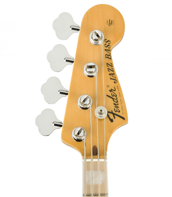 Fender American Original 70 Jazz Bass VWT